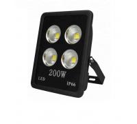 Высокоэффективный прожектор SSL-200W