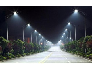 Преимущества светодиодного освещение